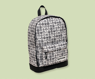 Merchandise: OUTDOOR-brand Backpack