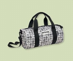 Merchandise: OUTDOOR-brand Rollboston Duffel Bag