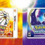 Pokémon Sun and Pokémon Moon are both setting records!