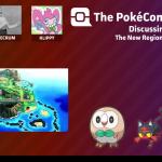Let's Discuss: Pokémon Sun and Moon's New Region