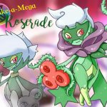 Make-a-Mega: Roserade