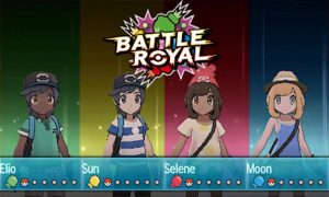 Battle Royal image