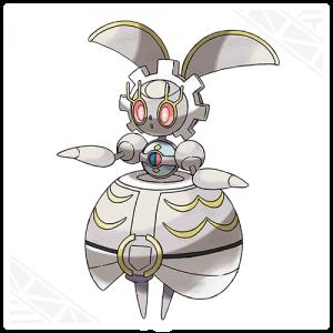 The Artificial Pokémon