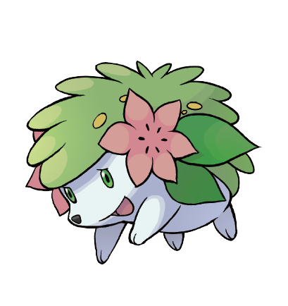 shaymin event giveaway this july pokécommunity daily