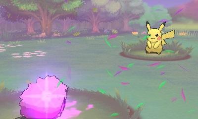 Why do all these legendary Pokémon always fight Pikachu?