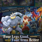 Four Legs Good, Four Arms Better – A Guide to Machamp
