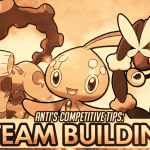 Anti's Competitive Battling Tips