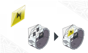 The Z-Ring is used to activate Z-Crystals, allowing for Z-Moves.