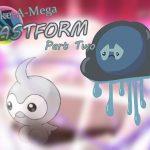 Make-a-Mega: Castform – Part Two