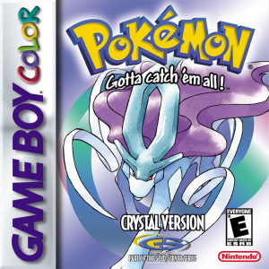"This is the last time you'll see ""Gotta catch 'em all!"" on the English boxart, so enjoy it while it lasts."