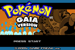 "Pokemon Gaia is the winner of the ""ROM Hack of the year"" contest. 2015"