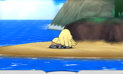 The fabulous Alolan Dugtrio.