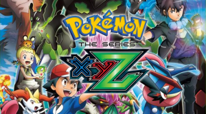 Art work of the XYZ series.