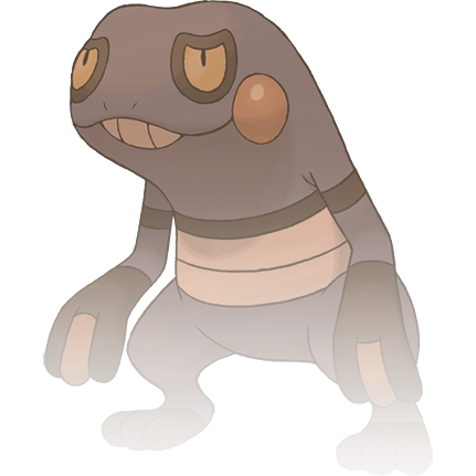 lookers-croagunk