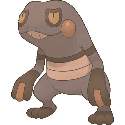 lookers-croagunk
