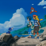 Pokémon Anime Daily: Sun & Moon Episode 5 Summary/Review