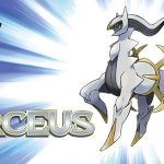 Another Chance at Arceus!