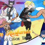 Alolan Husbands and How to Catch Them