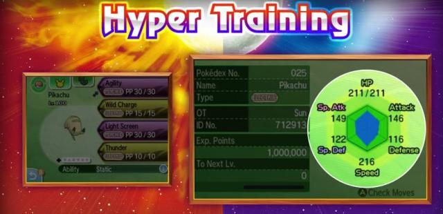 How To Cap Your Bottle A Hyper Training Guide Pokécommunity Daily