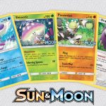 TCG: Sun and Moon Prerelease Promos Revealed
