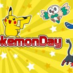 Pokémon Day celebrations on February 27