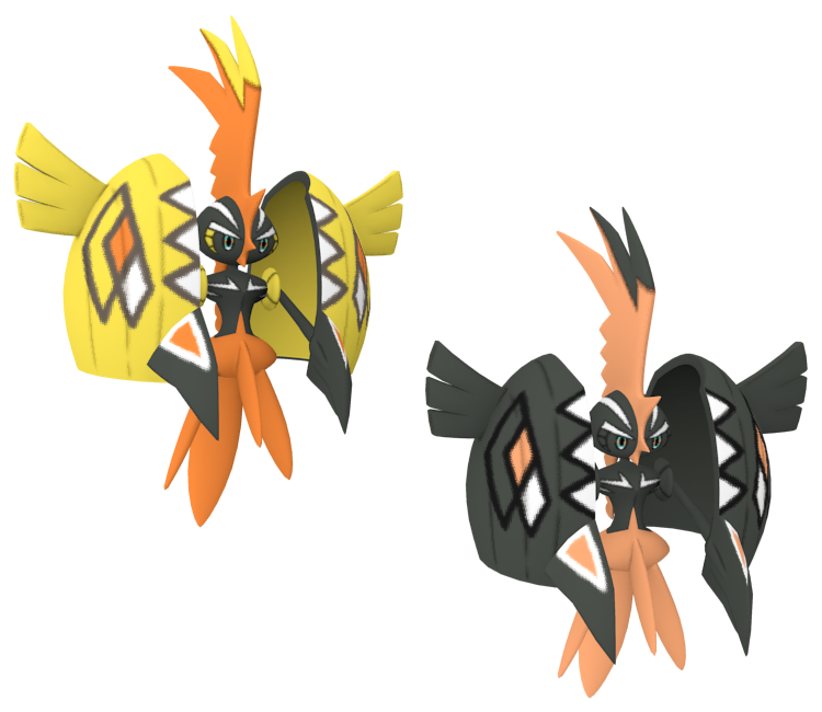 mew shiny tapu koko events announced in asia