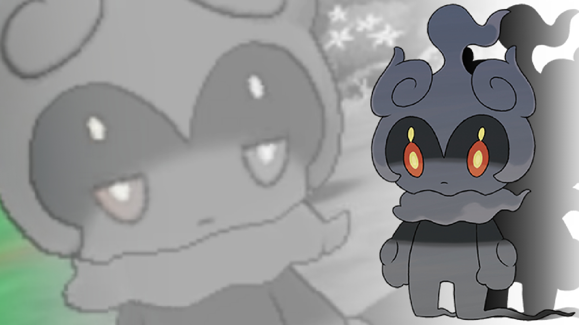 What Does Marshadow Mean For Future Games Pok 233 Community Daily
