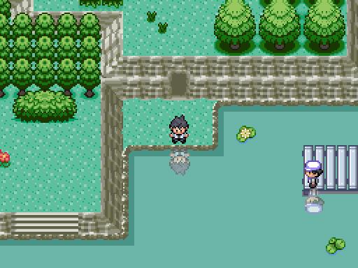 A guide to beginning Pokémon fangame development in RMXP