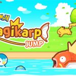 Jump to the Max: Magikarp Jump Advanced Strategy Guide!