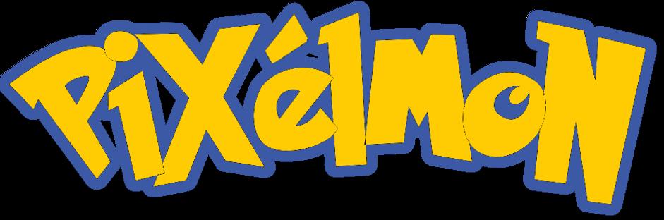 The pok mon company shuts down popular minecraft pok mon - Pokemon logo minecraft ...