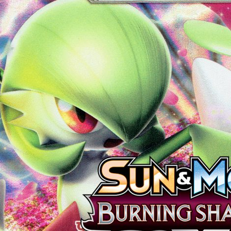 TCG Set Review: Shadow Punch (SM Burning Shadows)