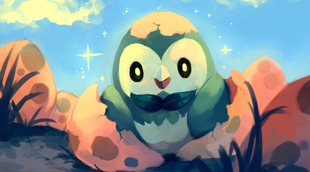 The Numbers Game: Shiny and Perfect Pokémon | PokéCommunity Daily