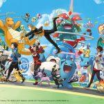 Watch the Pokémon GO Fest stream!