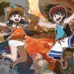 Pokémon Ultra Sun and Ultra Moon trailer released, website updated