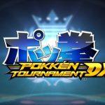 Pokkén Tournament DX Demo announced following Worlds Pokkén finals