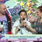Ryota Otsubo wins Worlds VGC Masters 2017