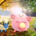 Pokémon GO Announces Equinox Celebration