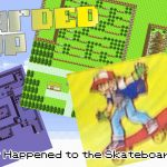 Boarded Up: What Ever Happened to the Skateboard?