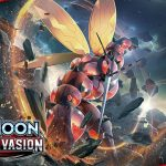 Sun & Moon: Crimson Invasion Prerelease