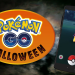 Making the most of the Halloween GO Event
