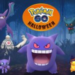 Pokémon GO Halloween Event Brings Spooky Friends from Generation Three!