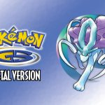 Pokémon Crystal coming to Virtual Console in January!