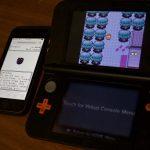 Check out gscdex, an online, mobile-friendly Generation 2 Pokédex