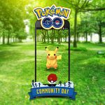 Pokémon GO announce monthly Community Day with Surfing Pikachu