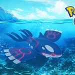 Kyogre Raid Battles begin in Pokémon GO