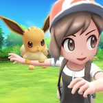 New Pokémon Let's Go footage shown at E3, Mew Gift from Poké Ball Plus