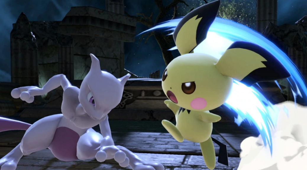 Round,up of all the Pokémon in Super Smash Brothers Ultimate