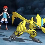 Updated: Zeraora distribution live for Europe, announced for US