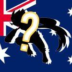 Zeraora nowhere to be found in Australian distribution event