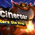 Incineroar announced for Super Smash Bros. Ultimate